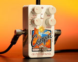 EHX Electro-Harmonix Canyon Delay & Looper