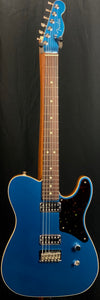 Fender Limited Edition Cabronita Telecaster Lake Placid Blue w/case