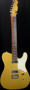 Fender Limited Edition Cabronita Telecaster Aztec Gold w/case