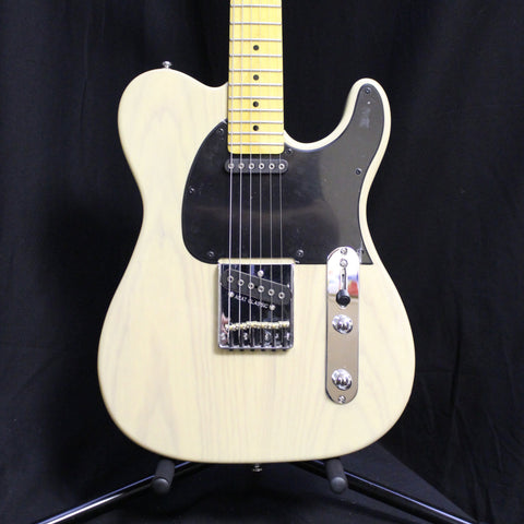 G&L Tribute ASAT Classic Blonde MP