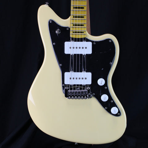 G&L Tribute Doheny MP Vintage White