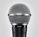 Shure SM48-LC Microphone