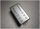 Railhammer HVI-BR-ch Hyper Vintage Bridge Pickup Chrome