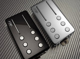 Railhammer KS-BR-ch Kyle Shutt Sig Bridge Pickup Chrome