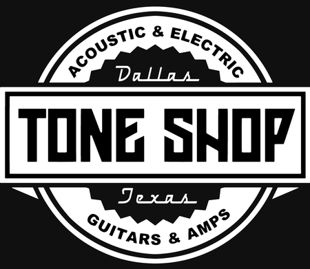 Tone Shop Guitars