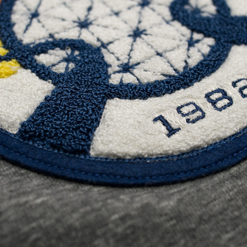 Lake Buena Vista 1982 Sweatshirt | Detail