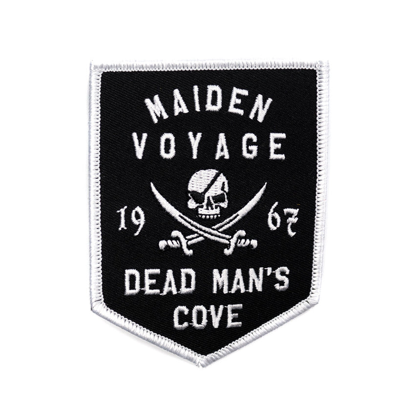 Dead Man's Cove Patch