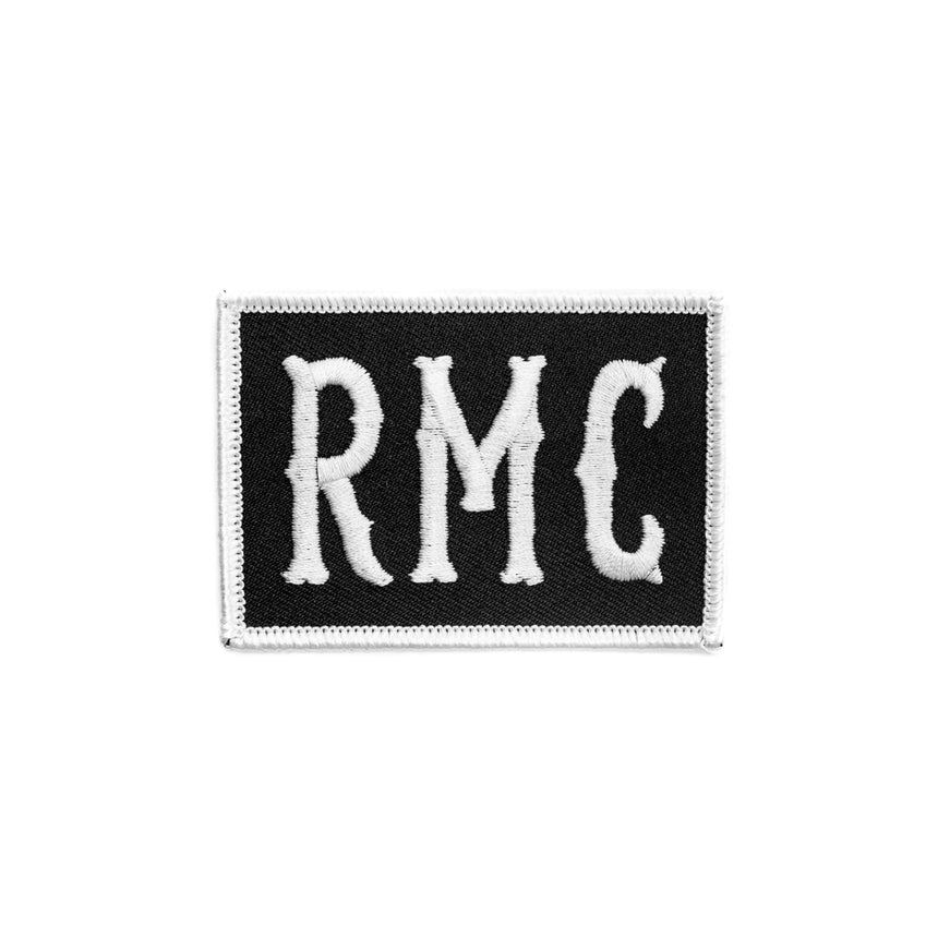 RMC Roller Coaster Theme Park Patch