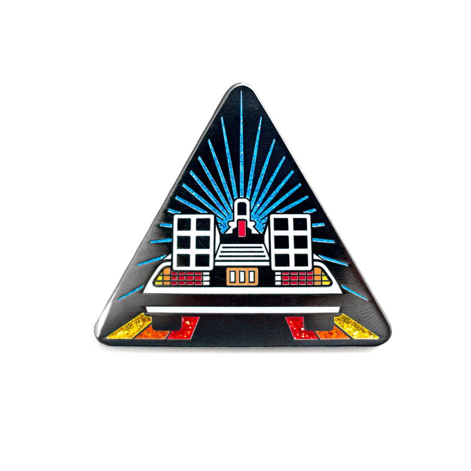 Institute of Future Technology Pin
