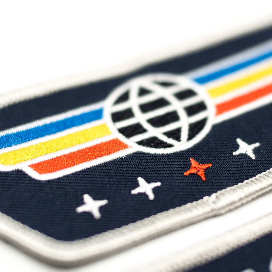 Captain's Patch Kit
