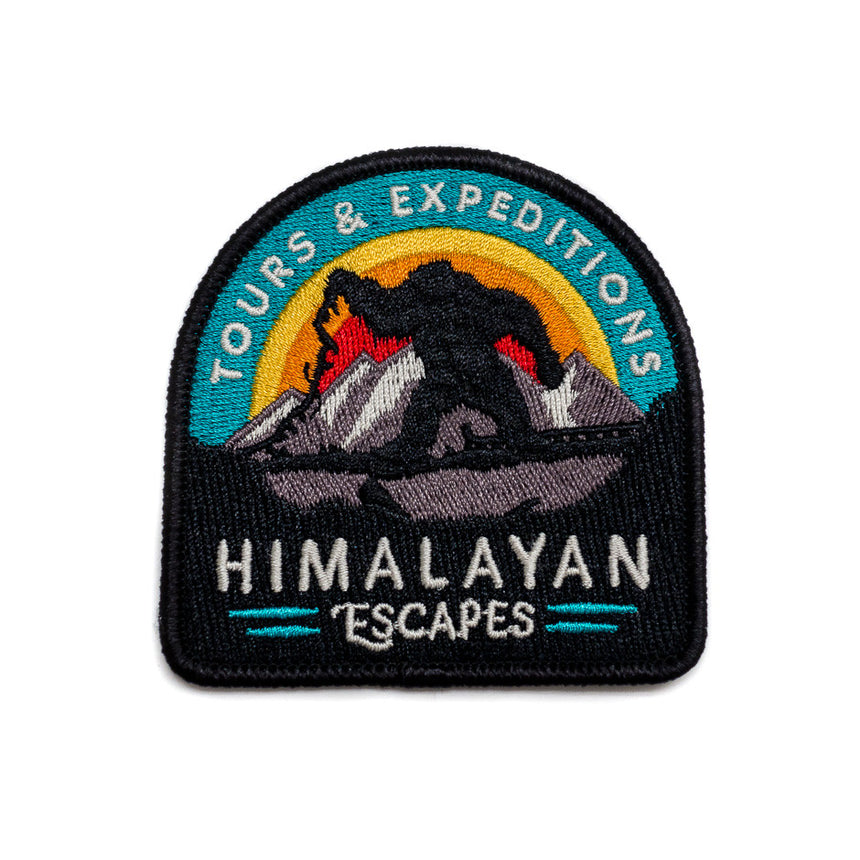 Expedition Everest Patch