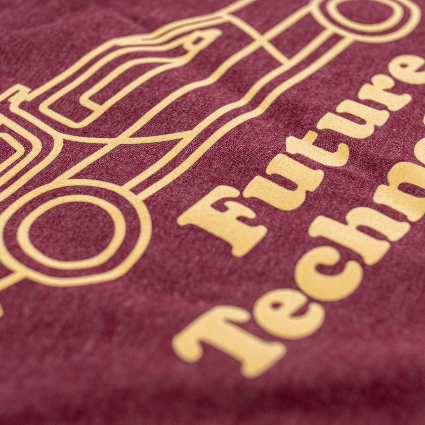 Future Technology T-Shirt