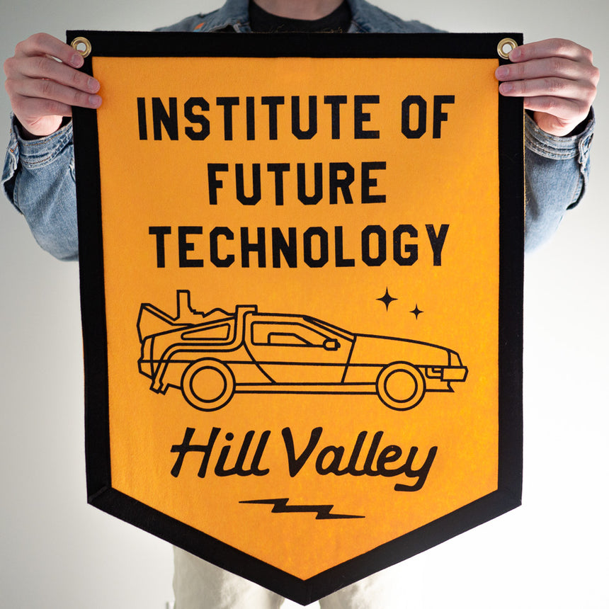 Institute of Future Technology Banner