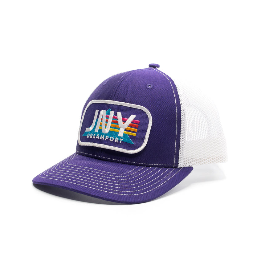 JNY Dreamport Trucker Hat