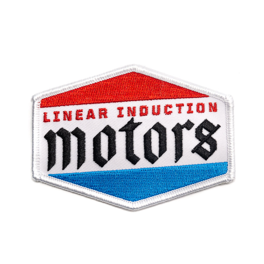 Linear Induction Motors Patch