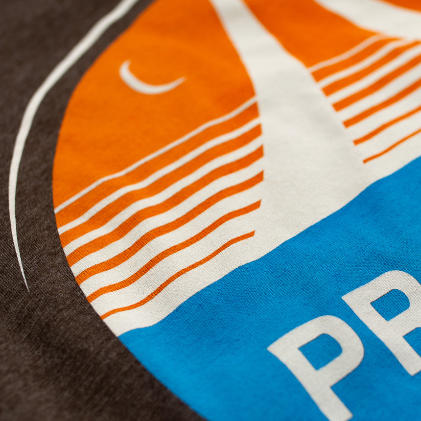 Progress City Theme Park T-shirt