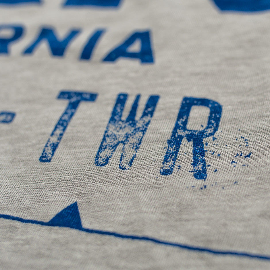 SRN California T-Shirt