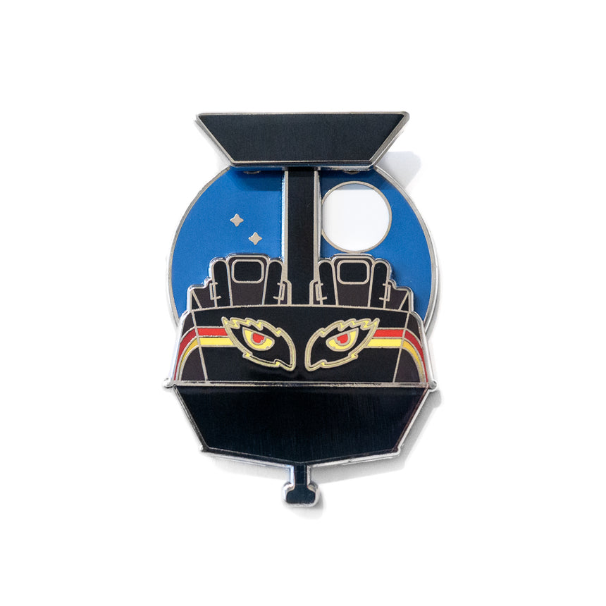 WED Class of 1952, Burbank Attraction Pin