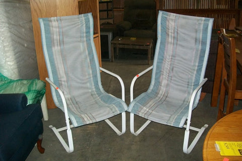 Patio loungers 19591