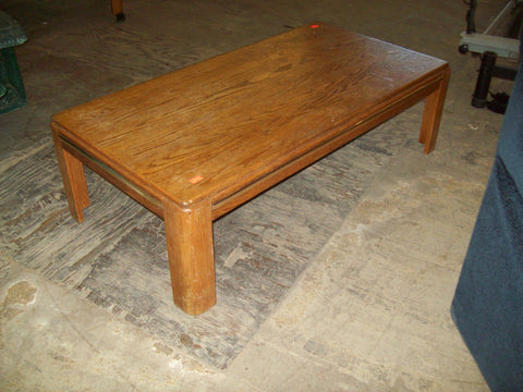 Coffee table 12965
