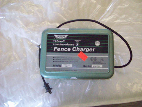 Fence charger 13567