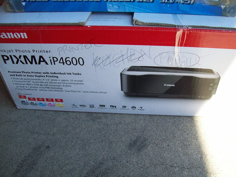 Canon printer 13941