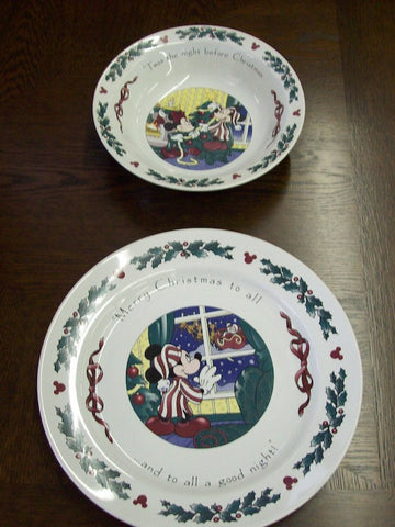 Disney dishes 14491