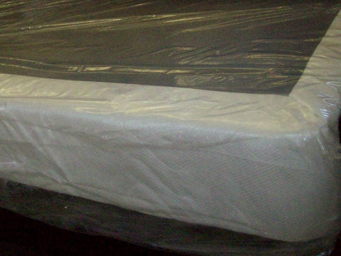 Cal king box spring SV-1017-B