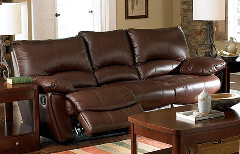 Clifford sofa leather motion CO-600281