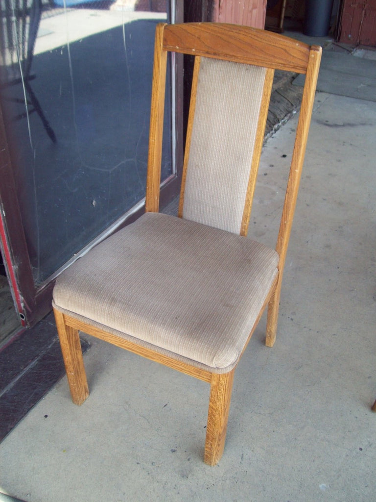 Dining chair 18712
