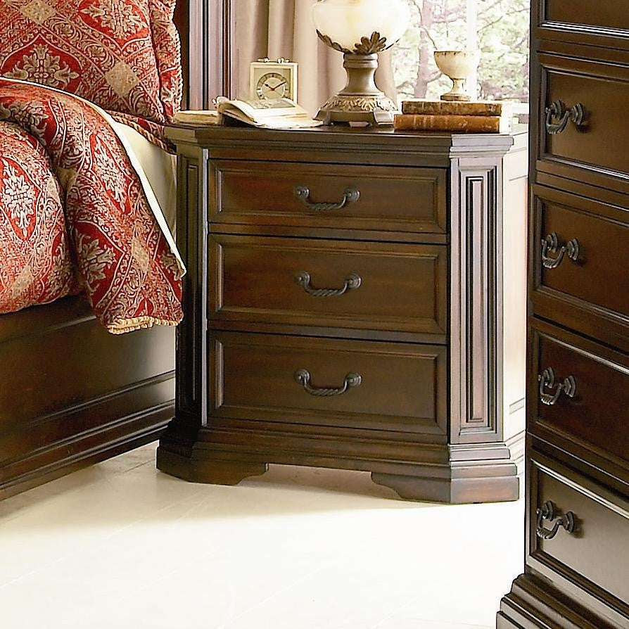 CLEARANCE 50% OFF Foxhill Night Stand NEW CO-201582