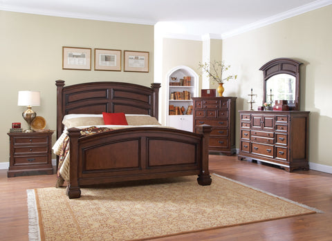 CLEARANCE 50% OFF Savannah Eastern King Bed NEW CO-203591KE
