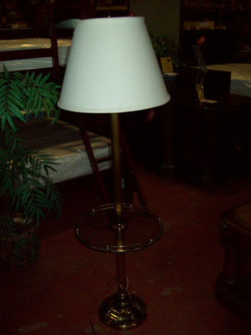 End table lamp 19513