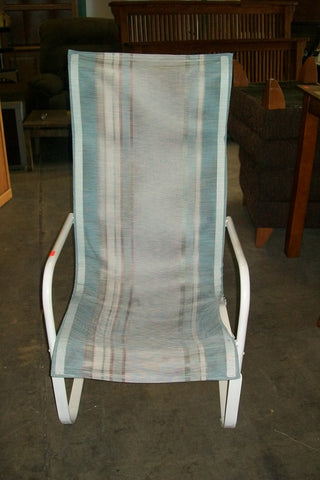 Patio lounger 19591