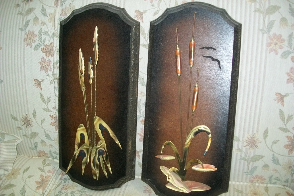 2 pc wall decor 19607