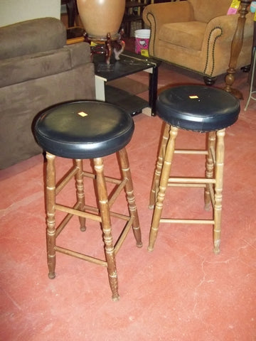 Backless barstools 30 inch 19644