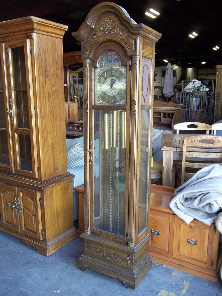 Trend grandfather clock 19883