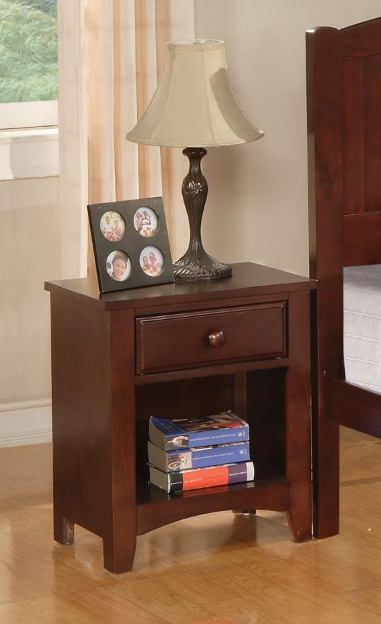 Parker nightstand CO-400292