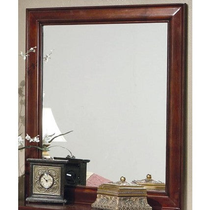 Louis Philippe mirror cherry CO-222414