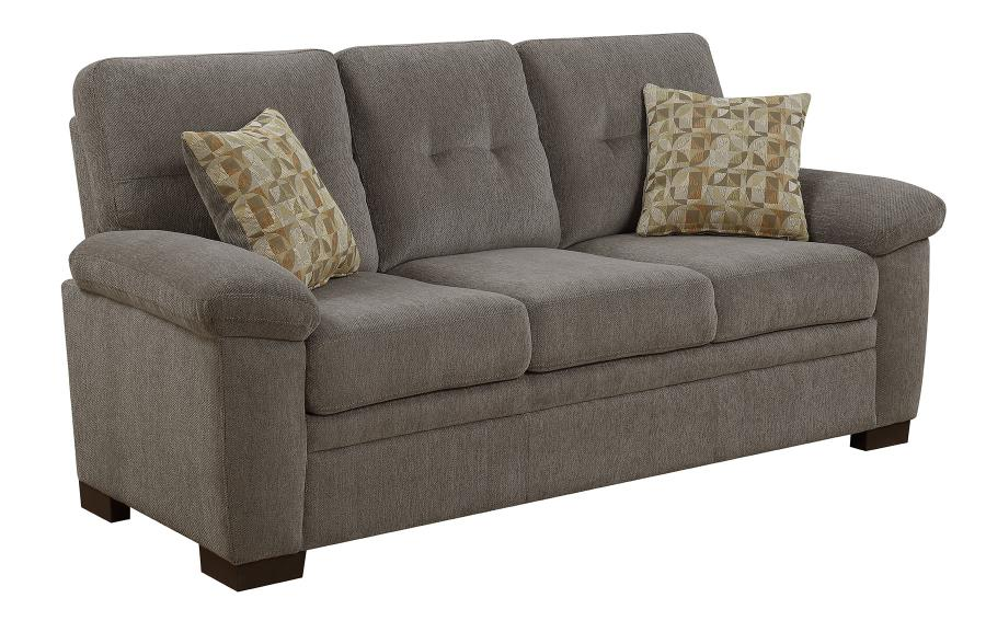 FairBairn oatmeal sofa CO-506581