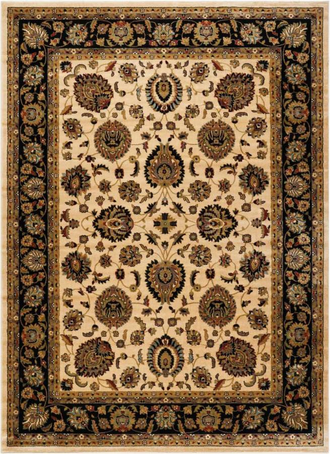 CLEARANCE 50% OFF Area rug contemporary style multi tonal 5x7 NEW by Coaster CO-970241