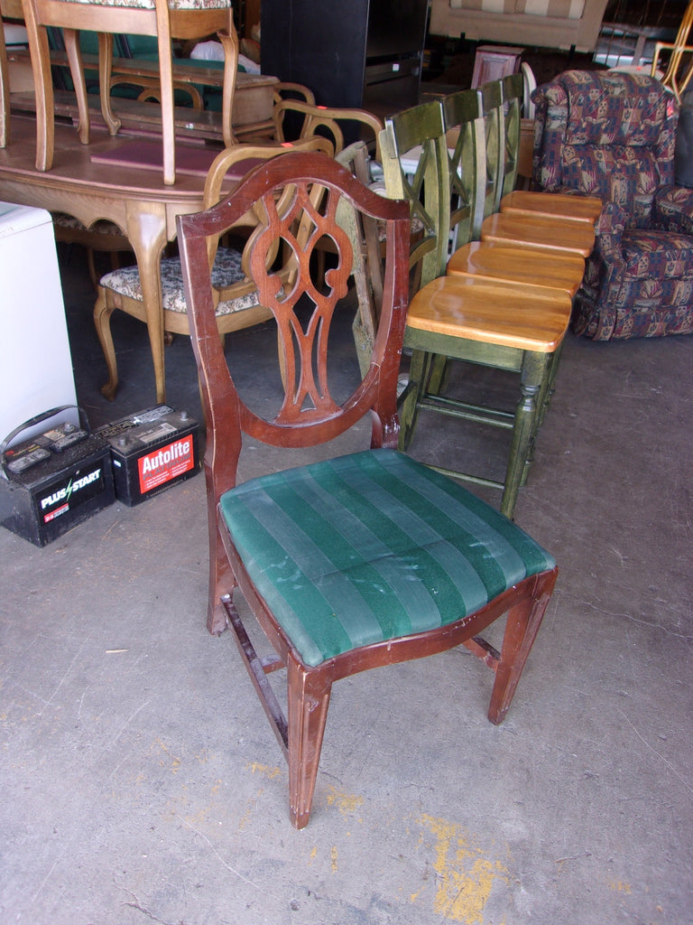 Dining chair 20767