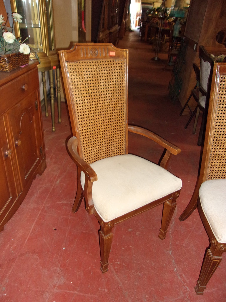 Captains dining chair 19622.2