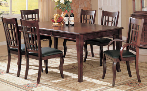 CLEARANCE 50% OFF SPECIAL ORDER Newhouse Dining Table only CO-100500