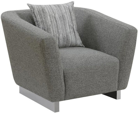 CLEARANCE 50% OFF SPECIAL ORDER Grayson Stationary Chair CO-506223 <strike>$666 </strike> $333