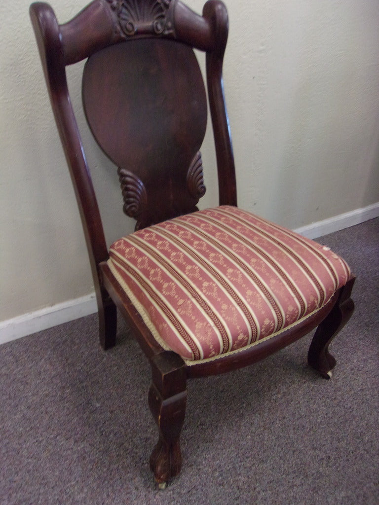 Occasional chair antique or vintage 21028.1