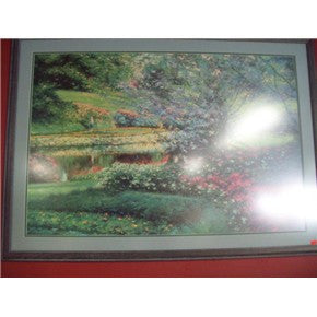 Framed print by Claire Ruby 1194497