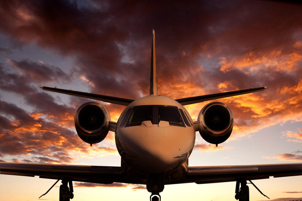 Private Jet Fashion: What to Wear on a Private Jet | Anatomie