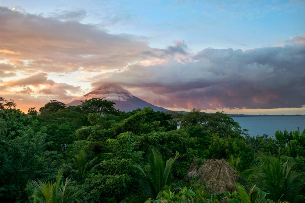 Gorgeous Adventures and Sunsets Await in Nicaragua