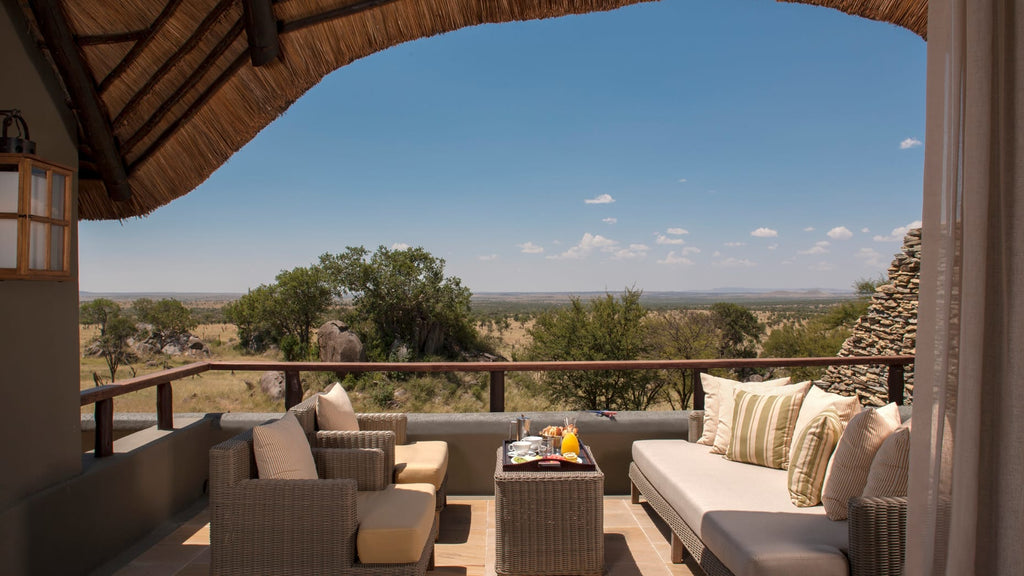 Our Top 5 African Safari Lodges to Visit in 2020